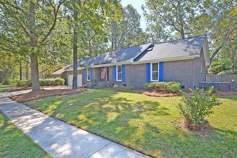 146  Fox Chase Drive Goose Creek, SC 29445