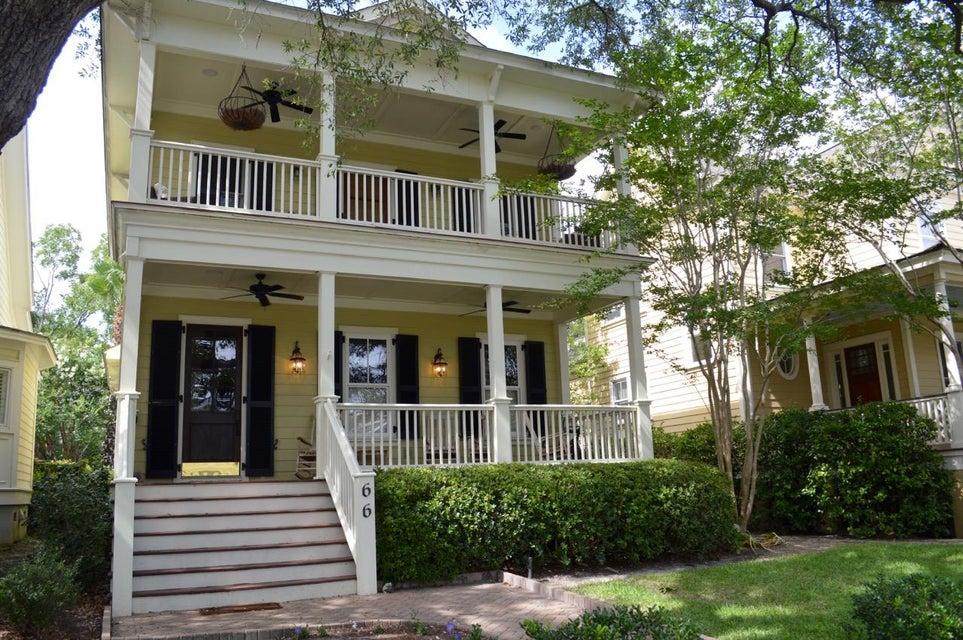66  Alberta Avenue Charleston, SC 29403