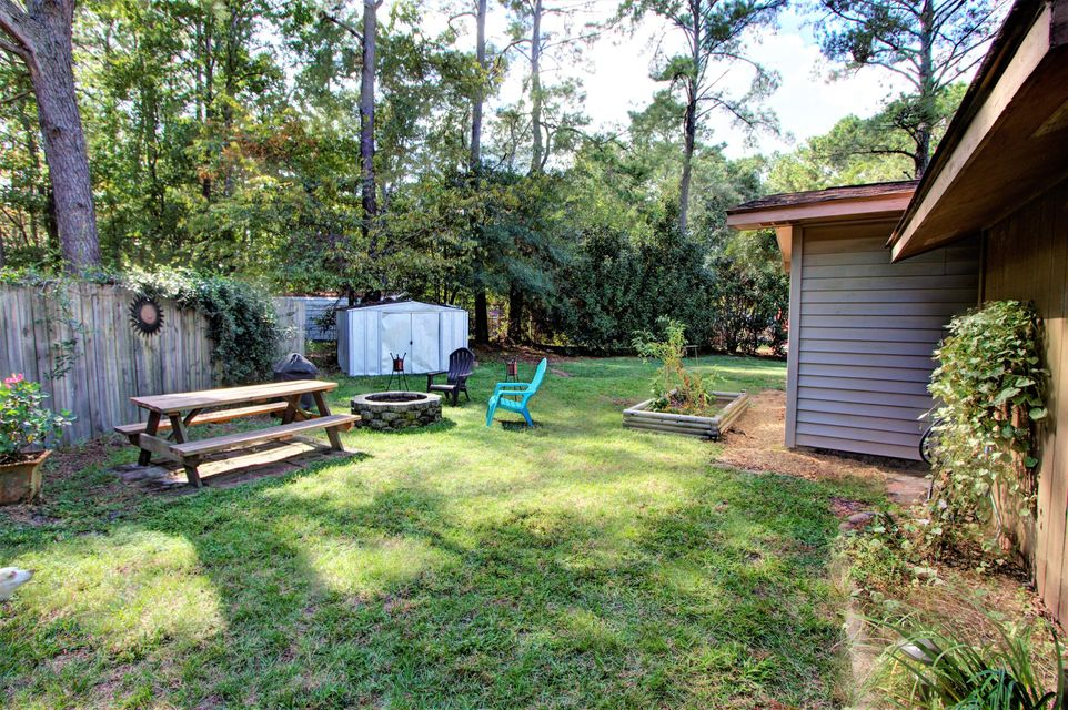 1546  Langston Drive Johns Island, SC 29455