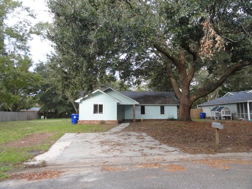 1263  Chicorie Way Charleston, SC 29412