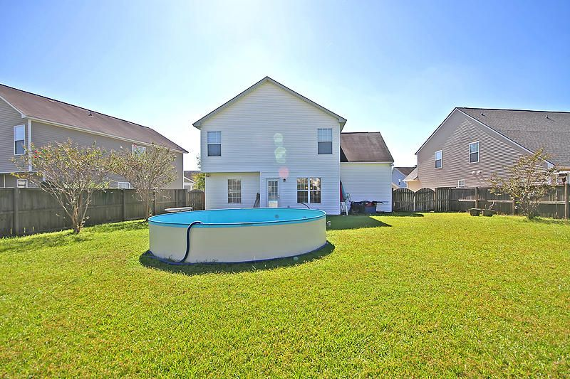 109  Kingswood Place Summerville, SC 29486