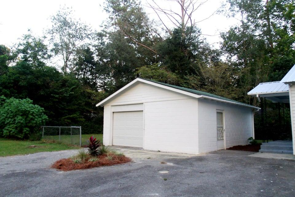 610  Forest Hills Road Walterboro, SC 29488