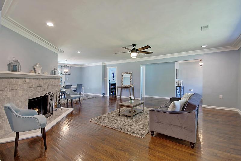 818 Jordan Street Charleston, SC 29412