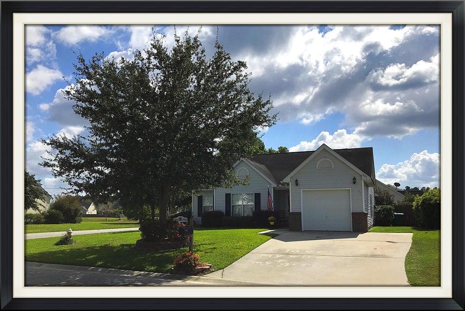 201  Delafield Drive Summerville, SC 29483