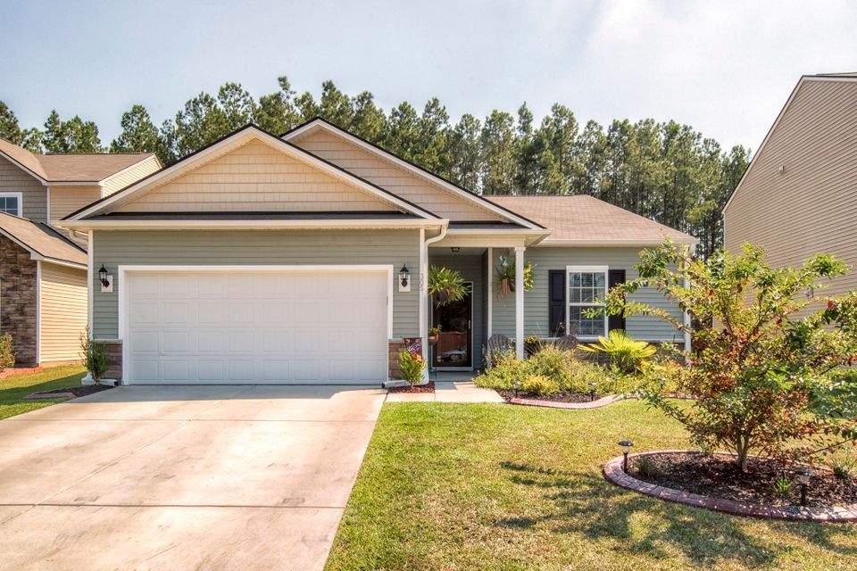305  Decatur Drive Summerville, SC 29483
