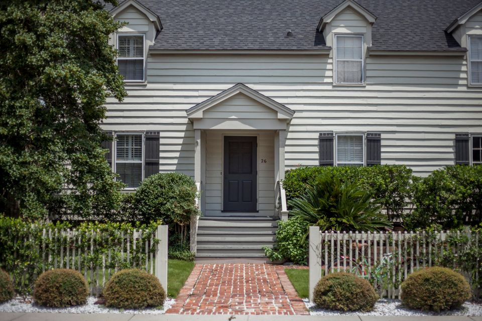 26 Barre Street Charleston, SC 29401
