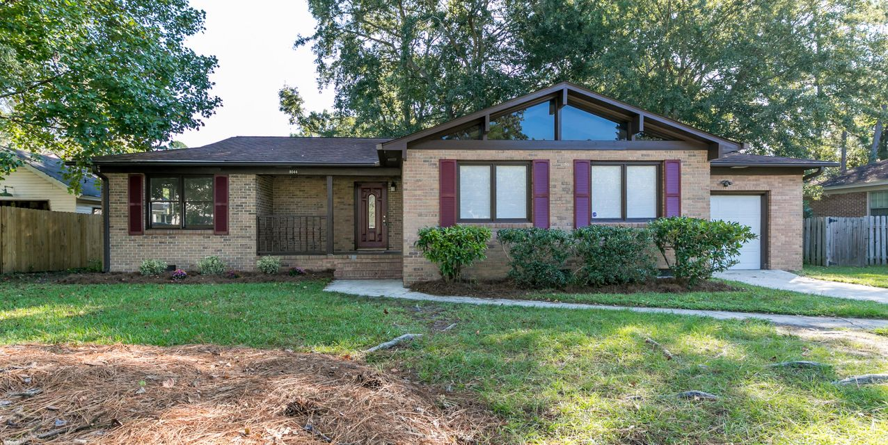 8044  Kittery Avenue North Charleston, SC 29420