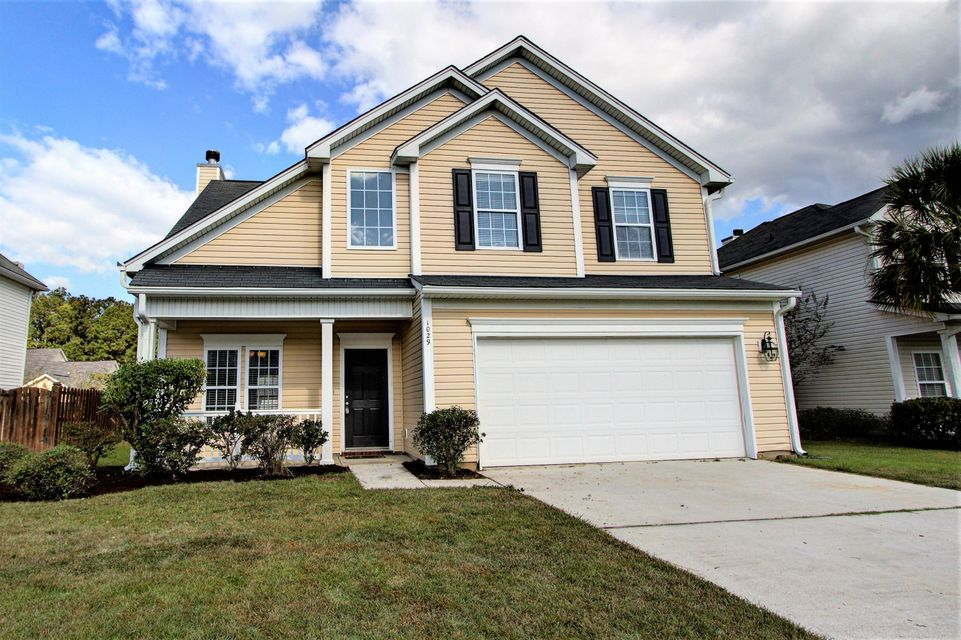 1029  Sterling Lane Summerville, SC 29483