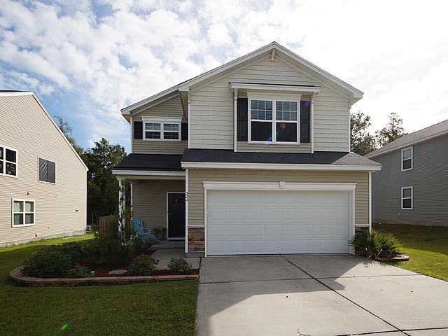 322  Clayburne Drive Goose Creek, SC 29445