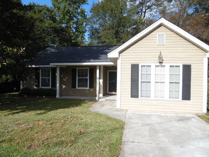 2422  Double Oak Drive Charleston, SC 29414