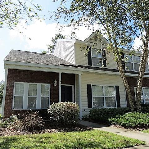 700  Pine Bluff Drive Summerville, SC 29483