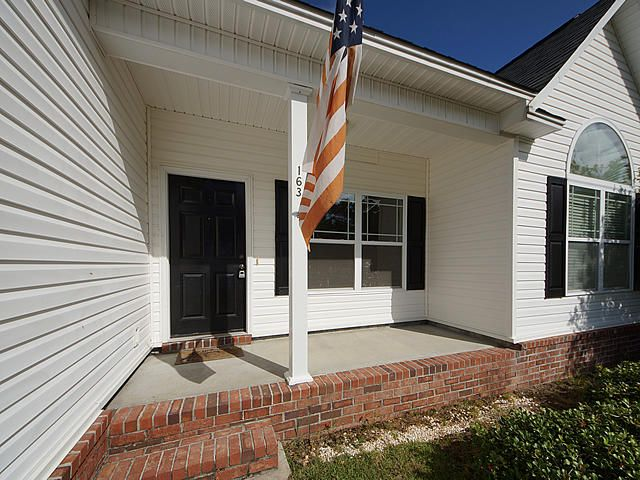 163  Cotillion Crescent Summerville, SC 29483