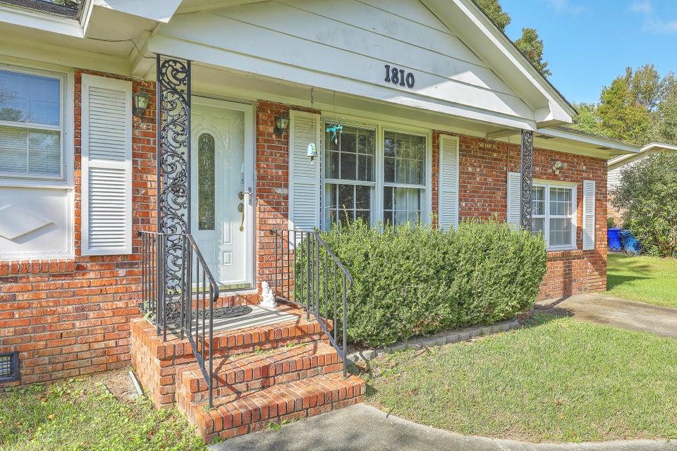 1810 Christian Road Charleston, SC 29407