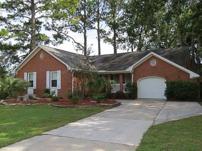 1086  Talisman Road Mount Pleasant, SC 29464