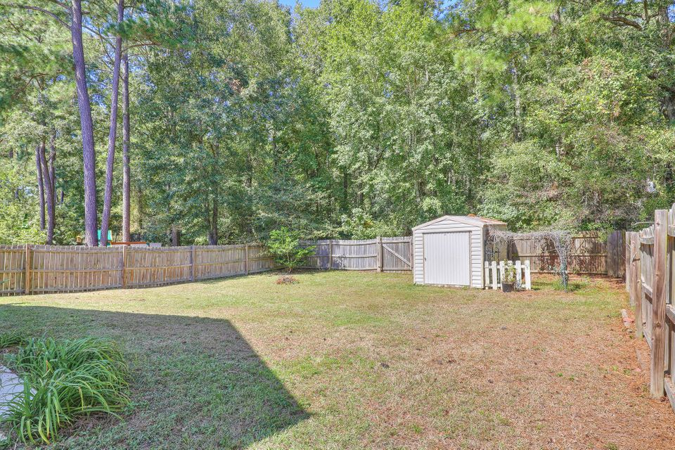 4824  Oak Leaf Road Summerville, SC 29485