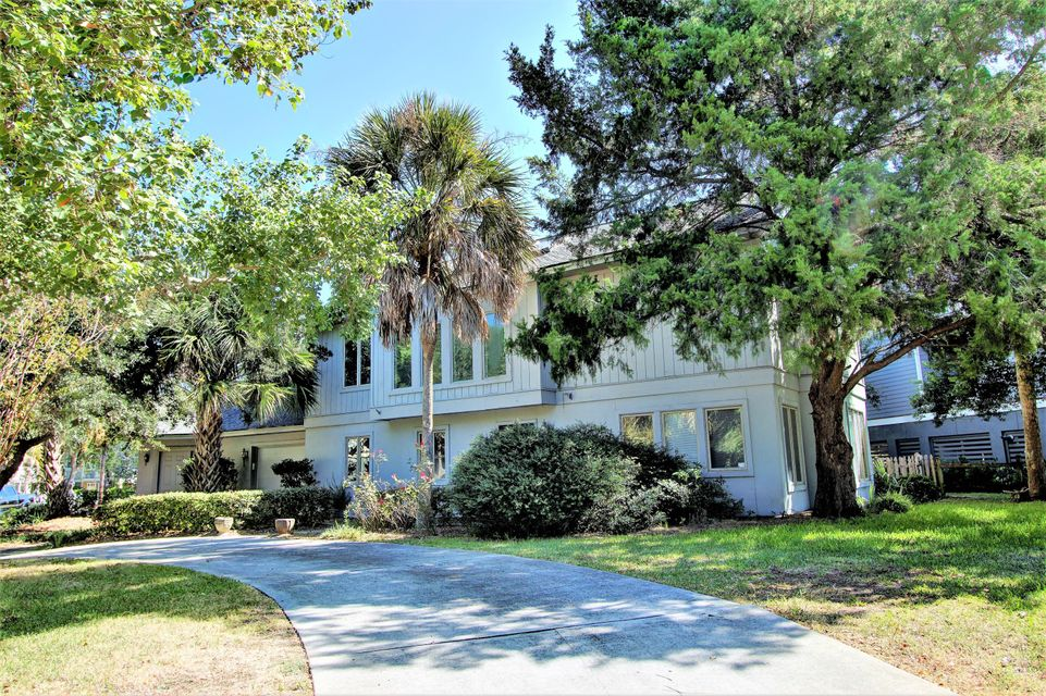 6 34TH Avenue Isle Of Palms, SC 29451