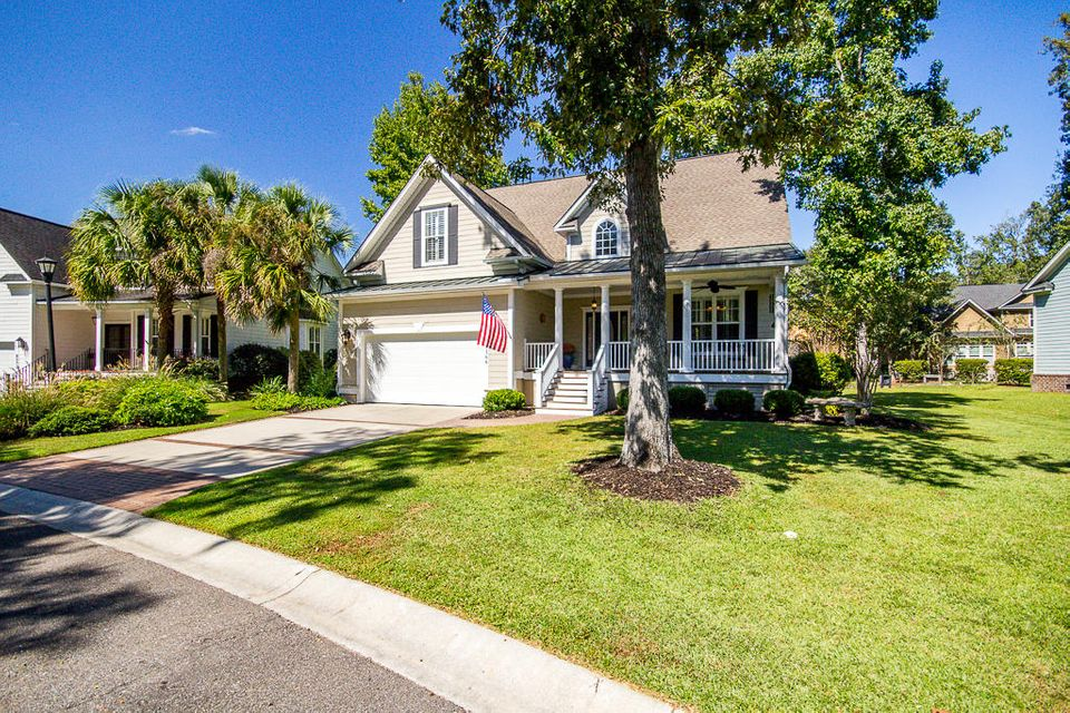 8566 Refuge Point Circle North Charleston, SC 29420