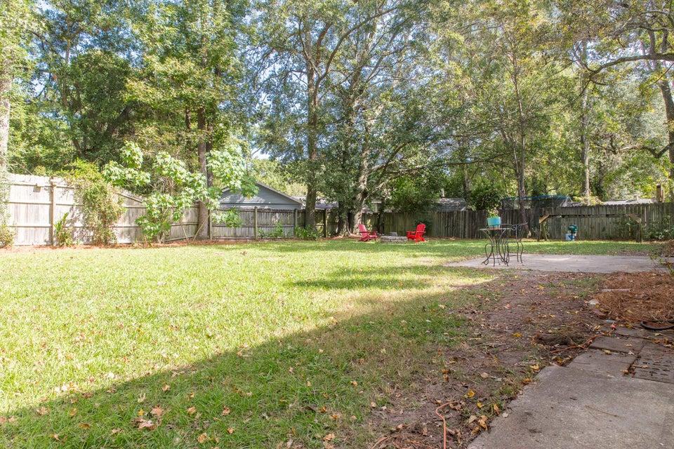 810  Abcaw Way Mount Pleasant, SC 29464