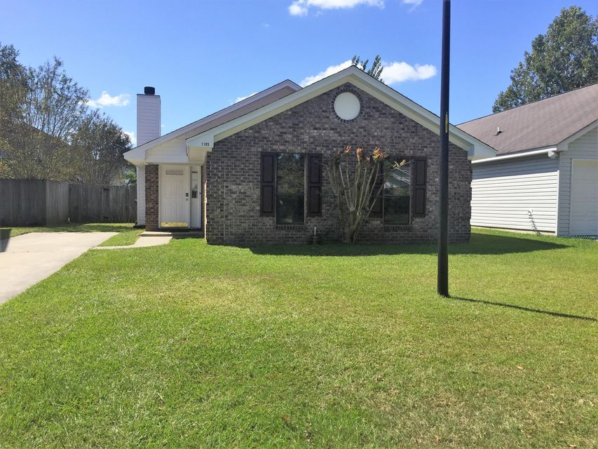 1105  T J Lane Summerville, SC 29486
