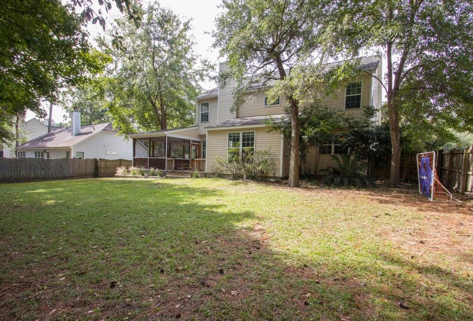 568  Oak Park Drive Mount Pleasant, SC 29464
