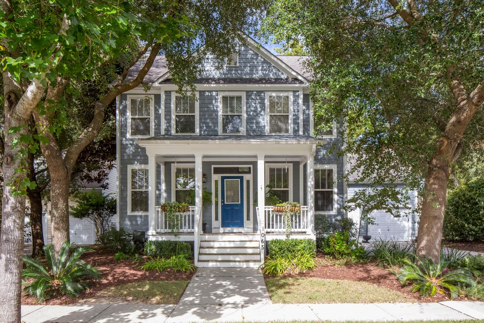 1065 Barfield Street Charleston, SC 29492