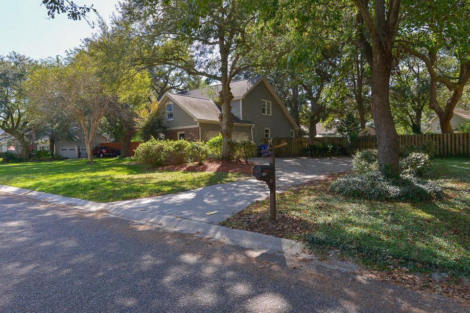 2258 Pristine View Road Charleston, SC 29414