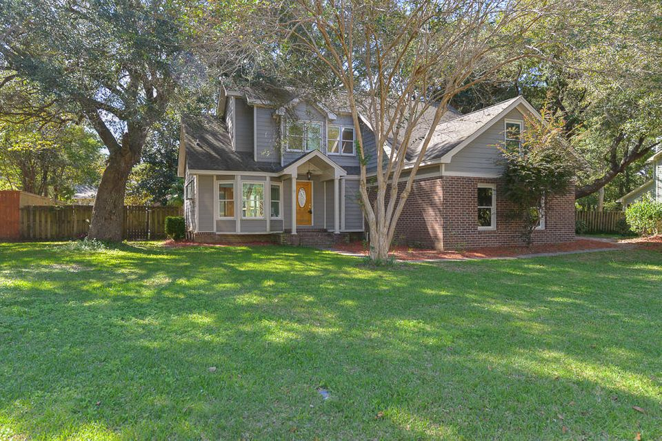 2258  Pristine View Road Charleston, SC 29414