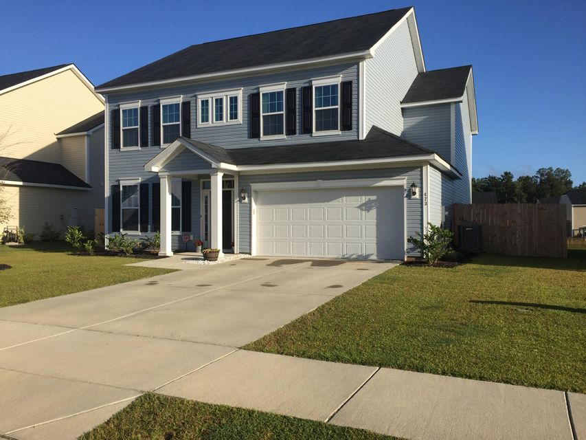473 Gianna Lane Goose Creek, SC 29445