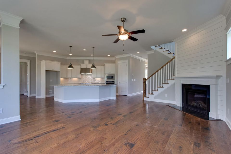 3522  Crosstrees Lane Mount Pleasant, SC 29466