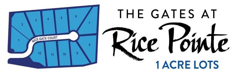 Rice Gate Court Walterboro, SC 29488