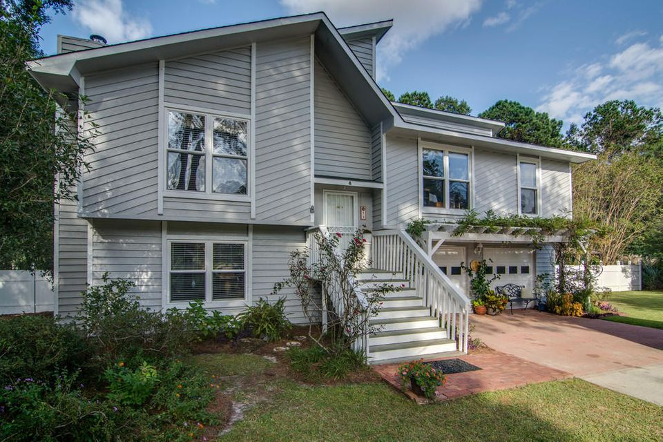 14  Mulroy Court Charleston, SC 29414