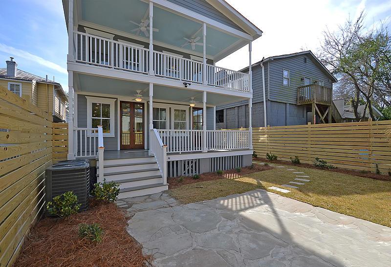 27  Carolina Street Charleston, SC 29403