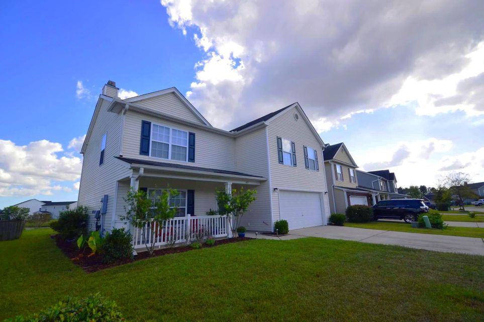 413  Dovetail Circle Summerville, SC 29483