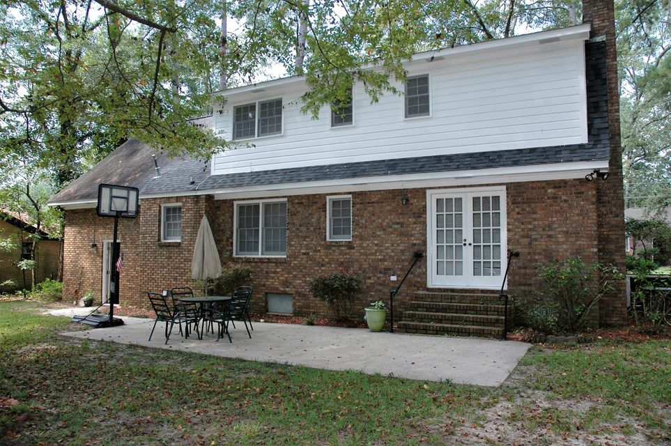 105  Spring Street Summerville, SC 29485