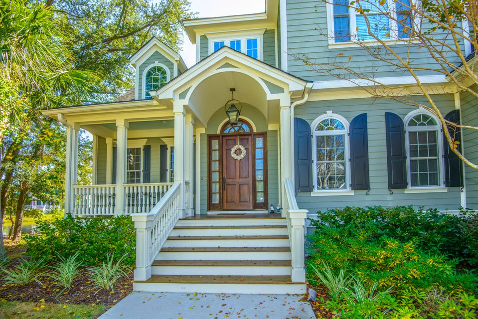 1564 Capel Street Mount Pleasant, SC 29466