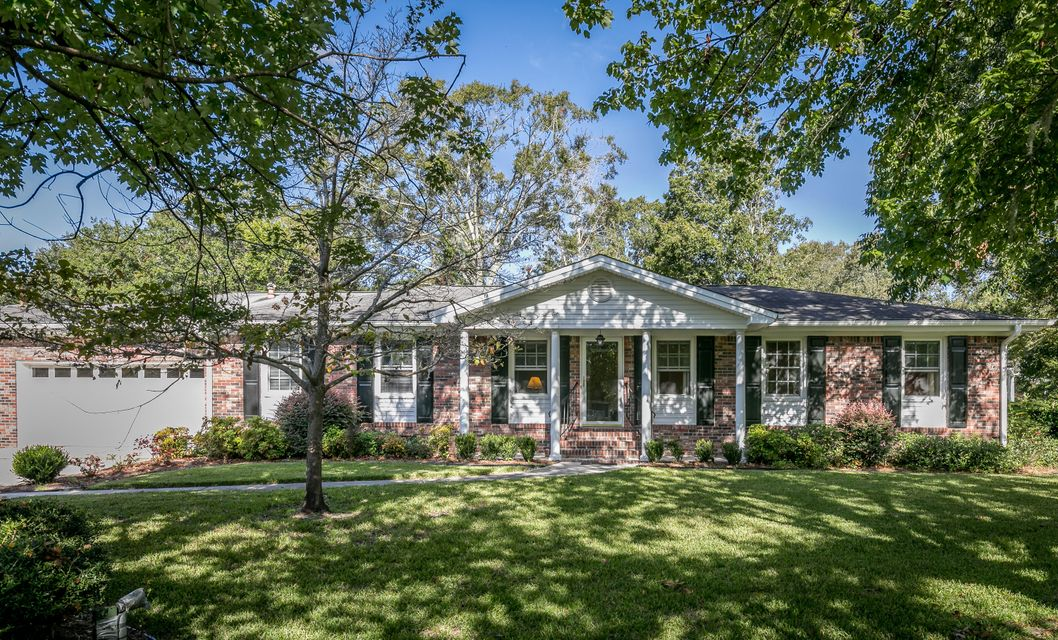 7  Huguenot Avenue Charleston, SC 29407