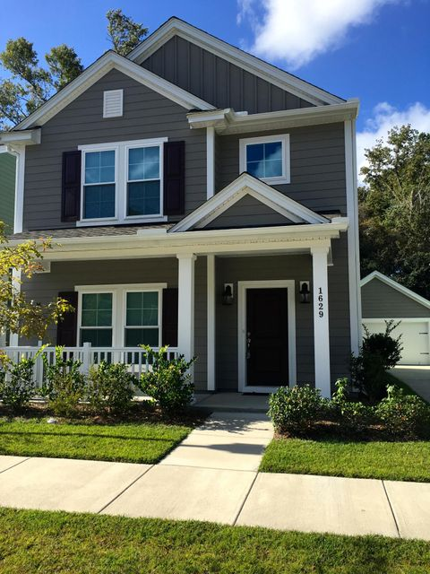 1629  Sparkleberry Lane Johns Island, SC 29455