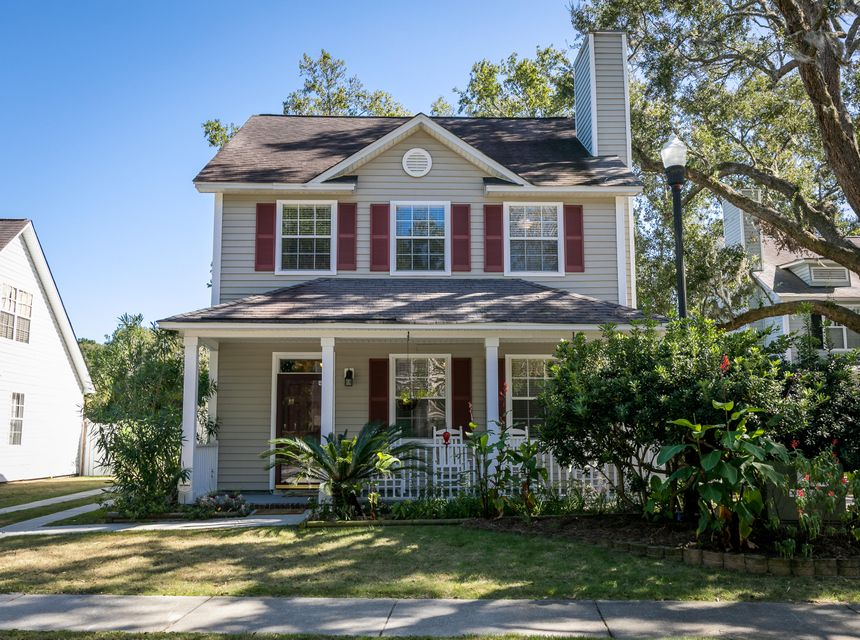 2409  Fulford Court Mount Pleasant, SC 29466