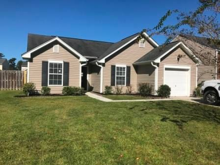 9711  Stockport Circle Summerville, SC 29485