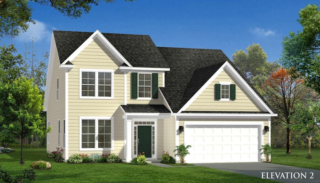 3  Coastal Wood Lane Summerville, SC 29483