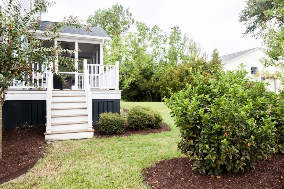 2632  Alderly Lane Mount Pleasant, SC 29466