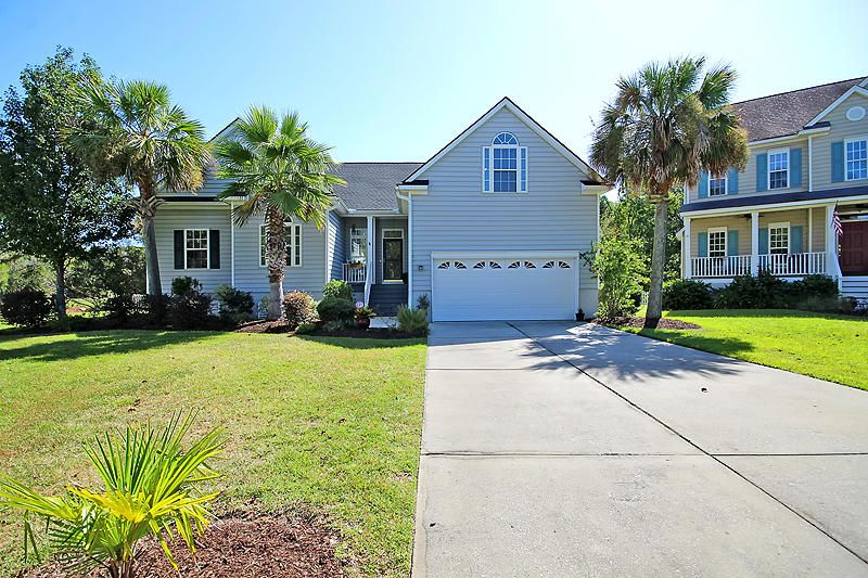 2629  Coral Vine Court Mount Pleasant, SC 29464