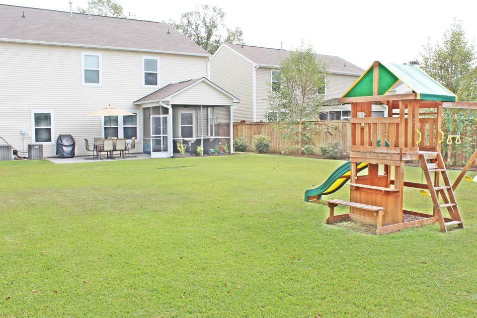 1809  Ground Pine Drive Charleston, SC 29414
