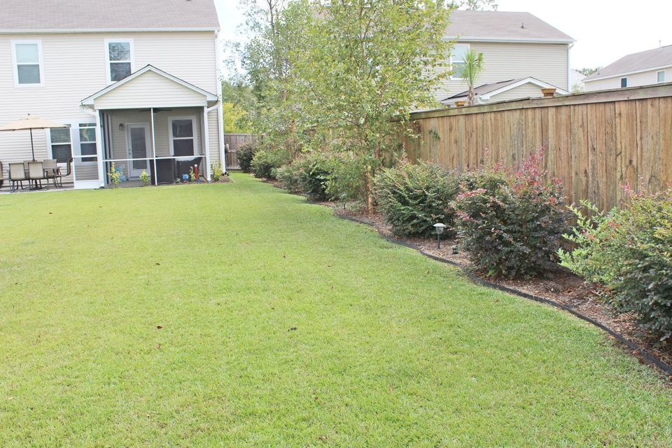 1809 Ground Pine Drive Charleston, SC 29414