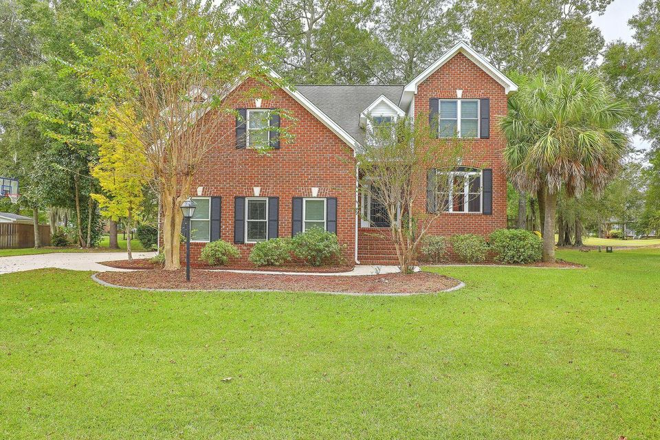 107 Welchman Avenue Goose Creek, SC 29445