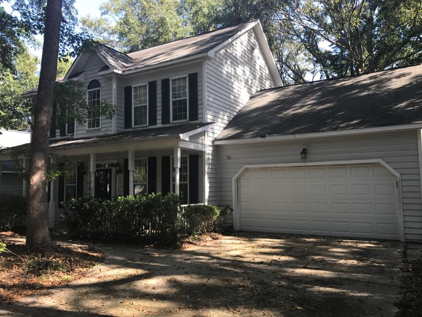 1162  Old Ivy Way Mount Pleasant, SC 29466