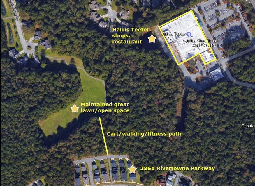 2861 Rivertowne Parkway Mount Pleasant, SC 29466