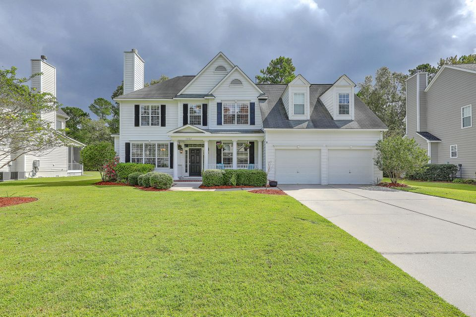 1407  Peninsula Pointe Summerville, SC 29485