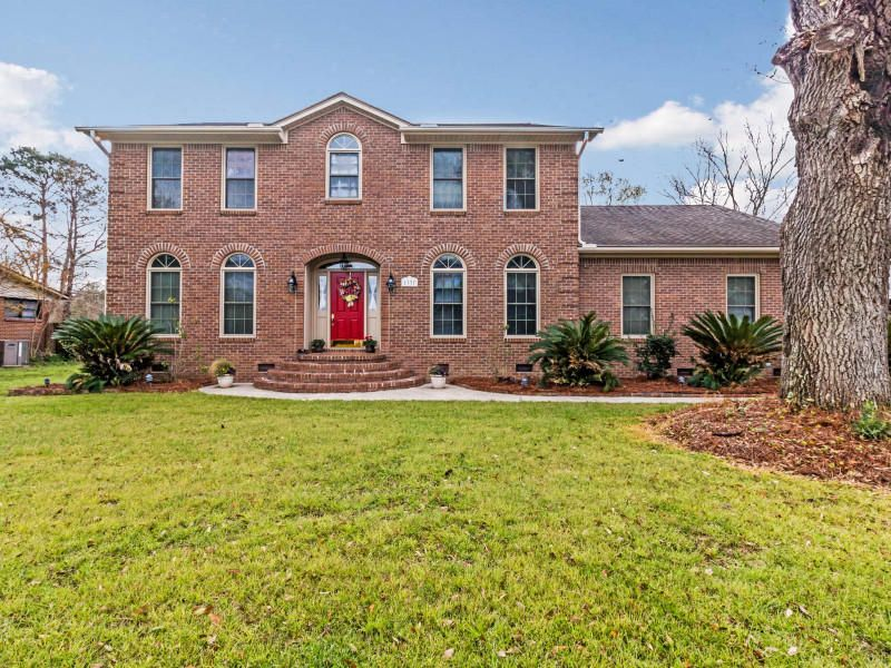 1337  Fort Lamar Road Charleston, SC 29412