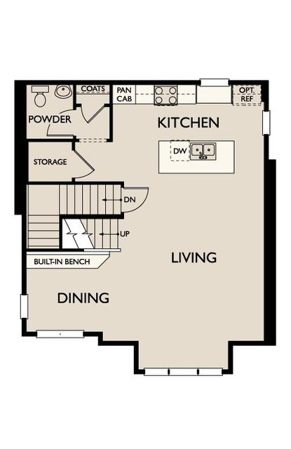 Sullivans Pointe Homes For Sale - 952 Key Colony, Mount Pleasant, SC - 1